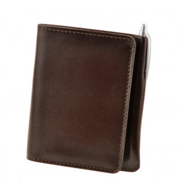 Wallet 2.0 Chocolate