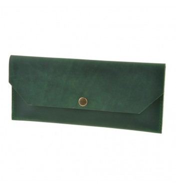 Wallet-Envelope Emerald