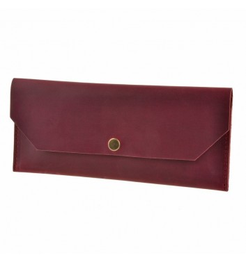 Wallet-Envelope Grape
