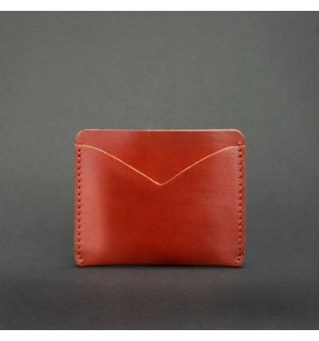 Card Case 5.0 (Slim) Cognac