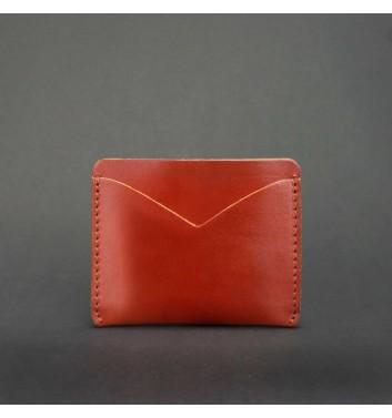 Card Case 5.0 (Slim) Cognac