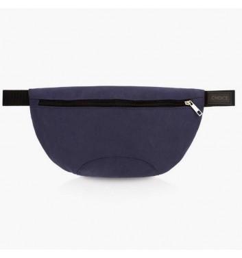 """Belt bag """"Denim blue"""""""