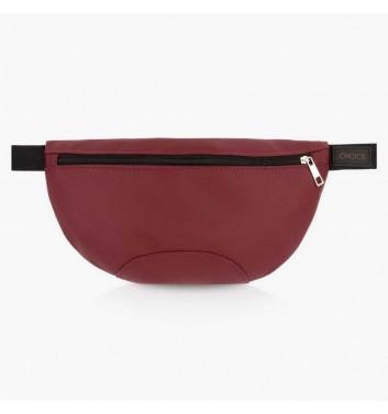 """Belt bag """"Bordo"""""""