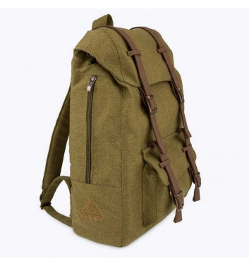 "Backpack ""Boston"" OLIVE"