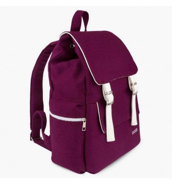 "Backpack ""Malta"" Berry Jam"