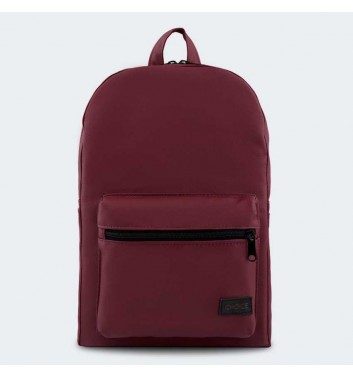 "Backpack ""Milano"" Bordo"