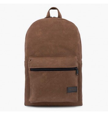 "Backpack ""Milano"" Brown"