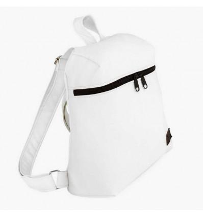 """Backpack """"Sophia"""" Snow"""