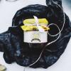 """Мармелад """"Лимон + імбир"""""""