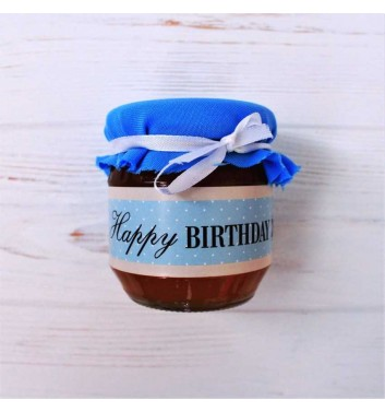 Birthday Confiture