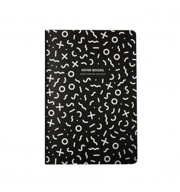 Sketchbook Type: A5 (M)