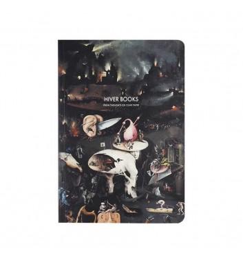 Sketchbook Bosch Hell: A5 (M)