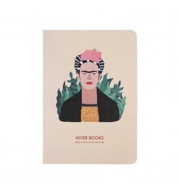 Скетчбук Frida: А5 (M)