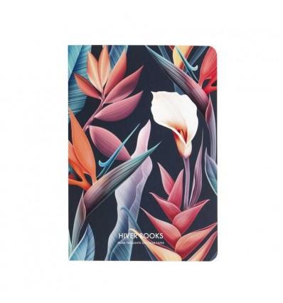 Скетчбук Flora: А5 (M)