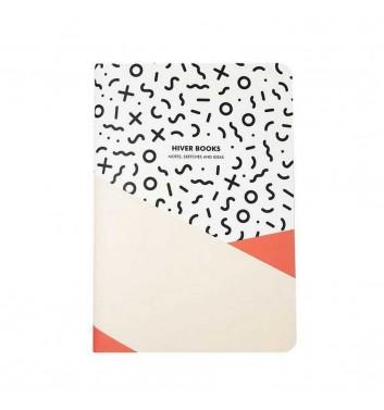 Sketchbook Model: A5 (L)