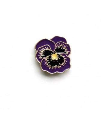 "Pin ""Flower"""