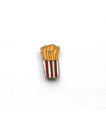 """Pin """"French fries"""""""