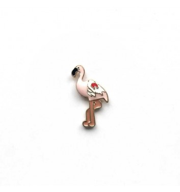 """Значок """"Flamingo"""""""