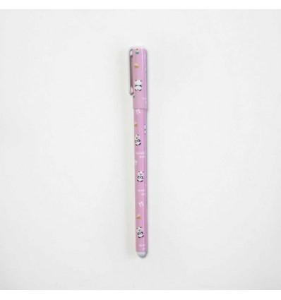 """Ручка """"Happy day-Purple"""""""