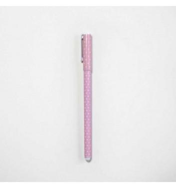 """Ручка """"Happy day-Pink"""""""