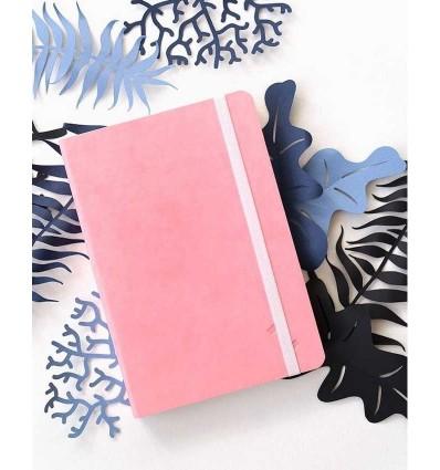 Блокнот Zakrtka A6 Pink
