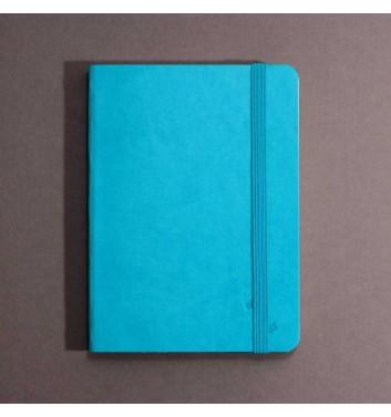 Notebook Zakrtka A5 Blue