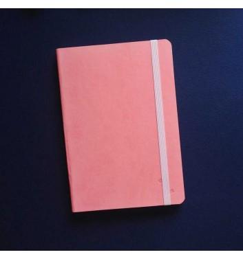 Notebook Zakrtka A5 Pink