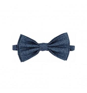 """Bow tie """"Gencyan leaves"""""""