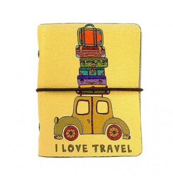 Business card holder Travel