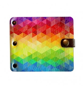 Гаманець з зажимом Colors