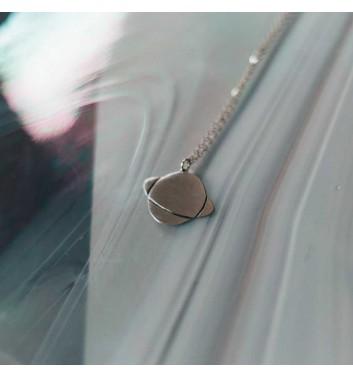 Підвіска silver saturn
