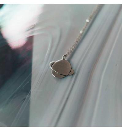 Подвеска silver saturn