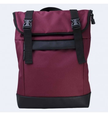 Рюкзак TS Rolltop medium Bordeaux