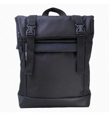 Рюкзак TS Rolltop medium Black