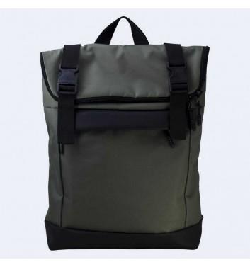 Backpack TS Rolltop medium Green