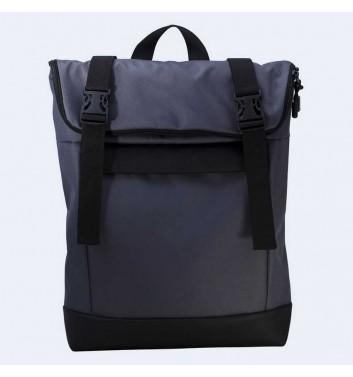 Backpack TS Rolltop medium Gray