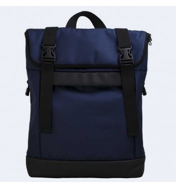 Рюкзак TS Rolltop medium Dark blue