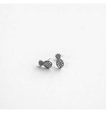 """Earrings """"Pineapple"""""""