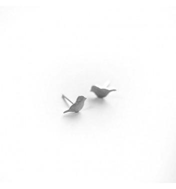 """Сережки """"Bird"""""""