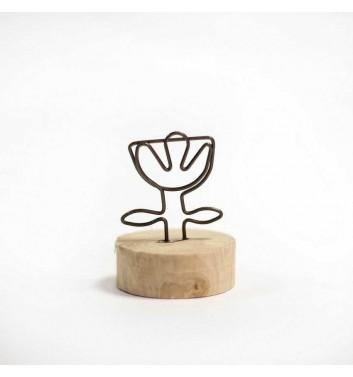 "Тримач для фото ""Flower"""