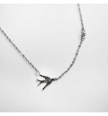 "Pendant ""Swallow"""