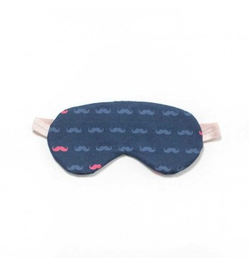 Sleep mask Sho made Classic Mustache
