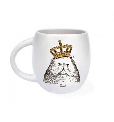 "Cup ""Cat Crown» Orner Store Shos"