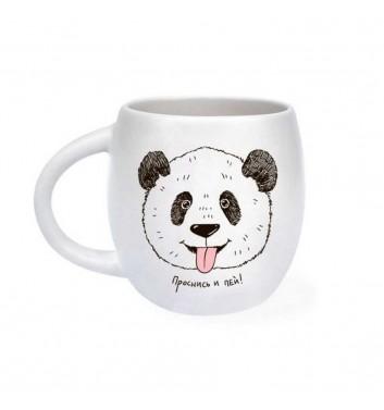 Чашка Orner Store Панда