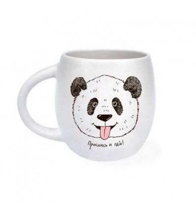 Чашка «Панда» Orner Store Шось