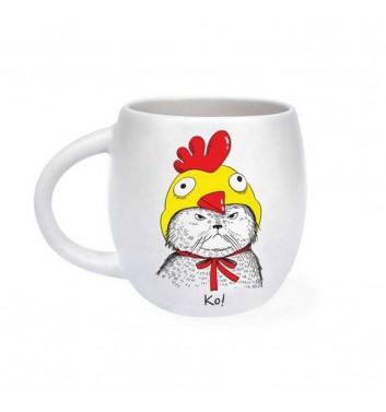 Чашка «Ко»