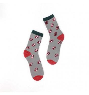 "Socks NN ""Rolling Stone: Gray"""