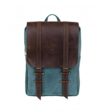 Рюкзак кожаный 844-1