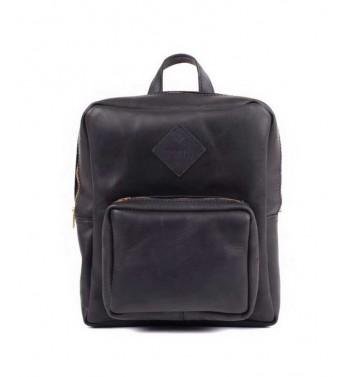 Рюкзак шкіряний 812