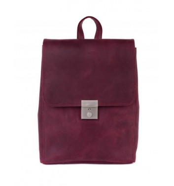 Backpack leather 830-5